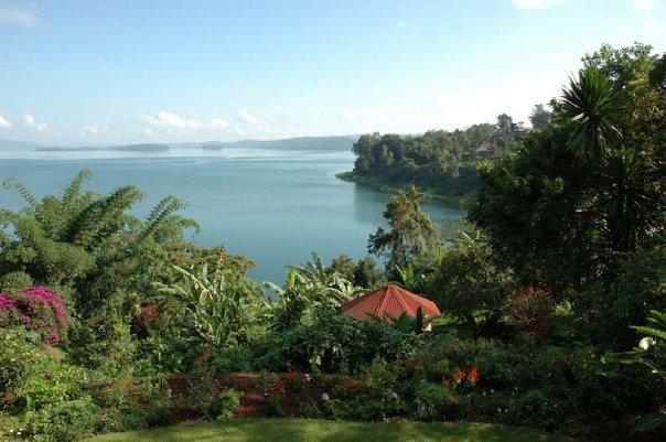 Le joyau de l'Est du Congo