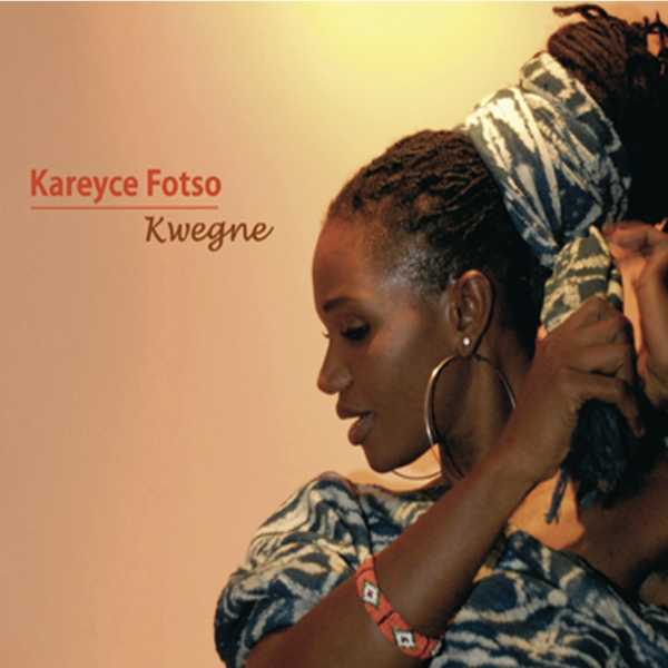 Kareyce Fotso – Une voix venue de l'Ouest du Cameroun