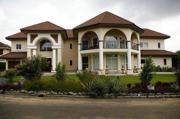 Trasacco Valley, Accra – GHANA