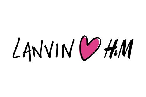 Lanvin révèle sa collection chez H&M