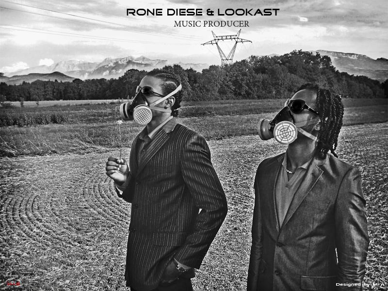 WanDiscovery – Rone Diese & Lookast