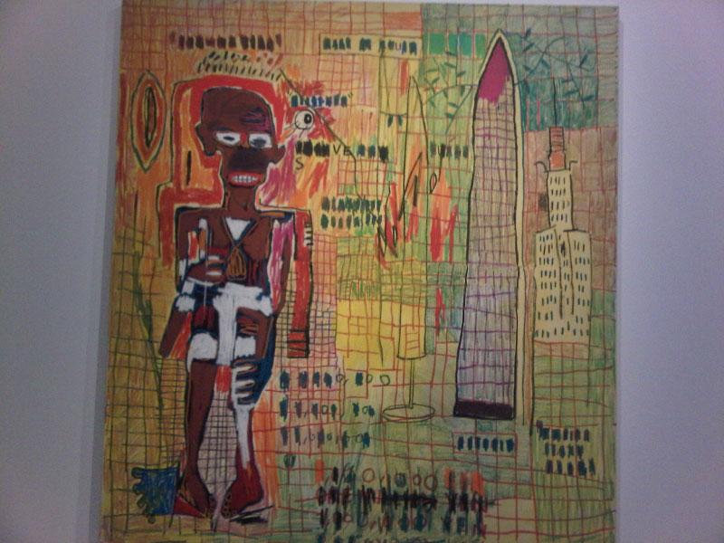 Basquiat, une exposition qui vaut le détour