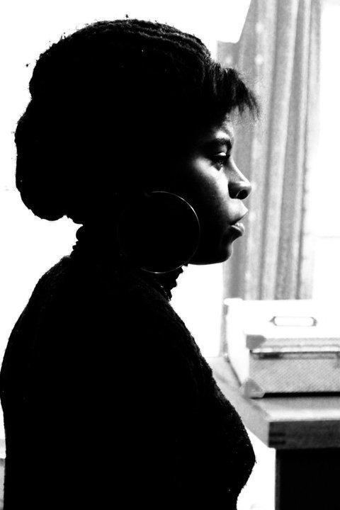 WanDiscovery – Françoise Ellong, jeune Réalisatrice-Scénariste de 22 ans