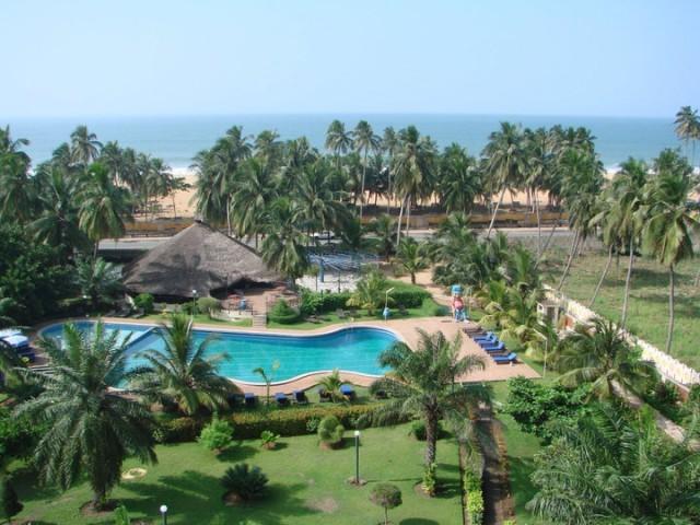Lomé Togo – Hôtel Ibis