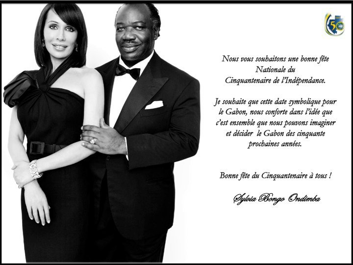 A la présidence du Gabon, on communique en 2.0