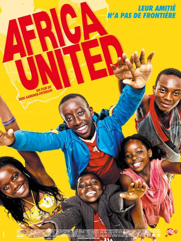 """Cinéma – """"Africa United"""""""