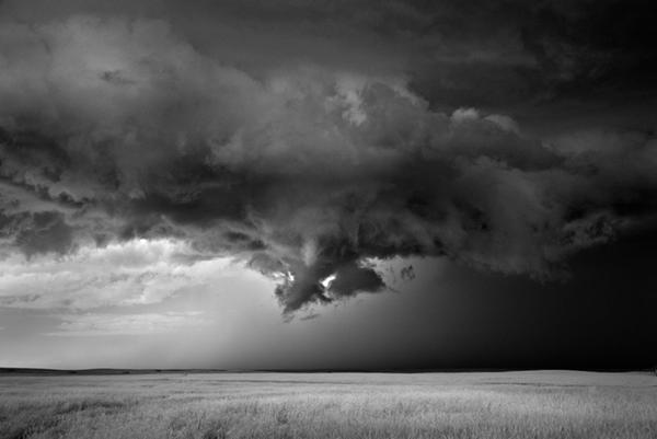 La beauté d'une nature en colère…