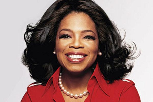 Oprah lance sa propre chaîne de télé : OWN