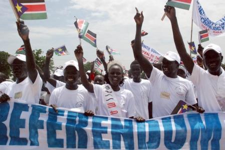 Le Soudan à la croisée des chemins
