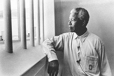 Non, Madiba n'est pas mort !