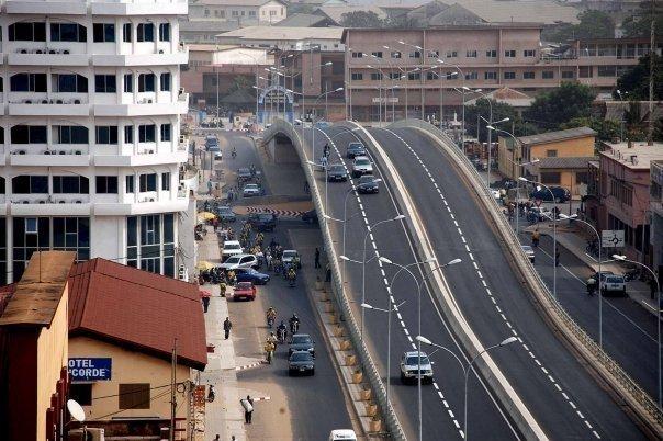 Cotonou – BENIN