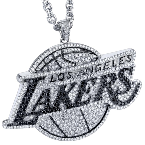 Bling Bling NBA – Pendantifs by Lamont Jewelry