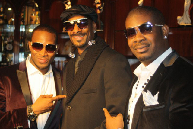 D'Banj feat Snoop Dogg « Mr. Endowed » (Remix)