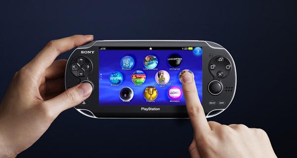 Sony vous présente sa nouvelle console portable