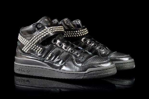 Adidas Originals – Collection Printemps-Eté 2011 super Nyanga !