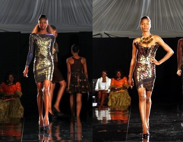 Arise Magazine impose sa Fashion Week à Lagos (Nigéria)