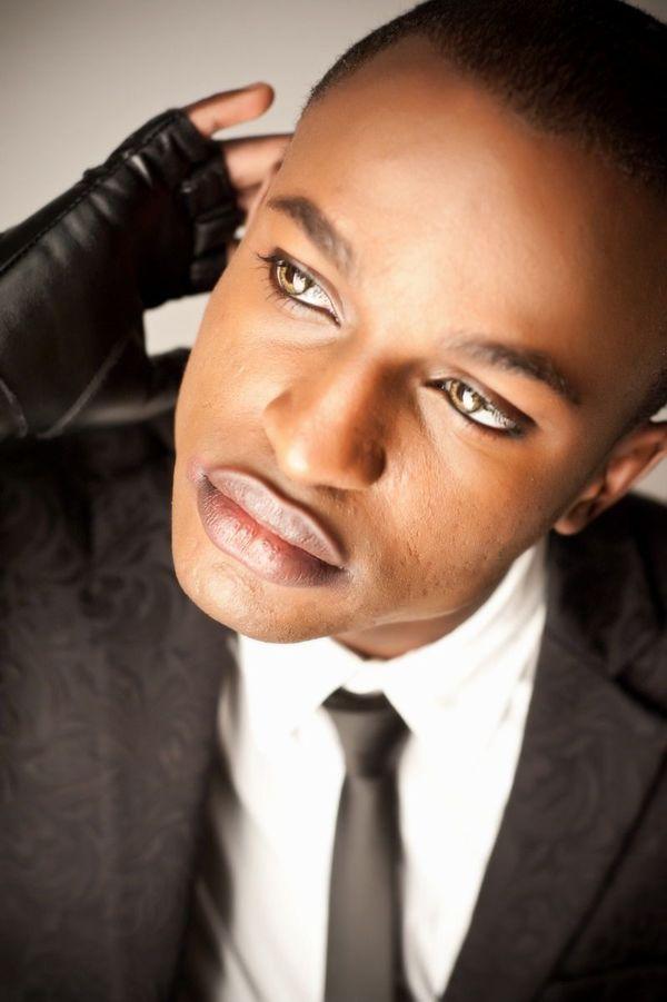 Babacar Ndiaye – Un mannequin pas comme les autres…