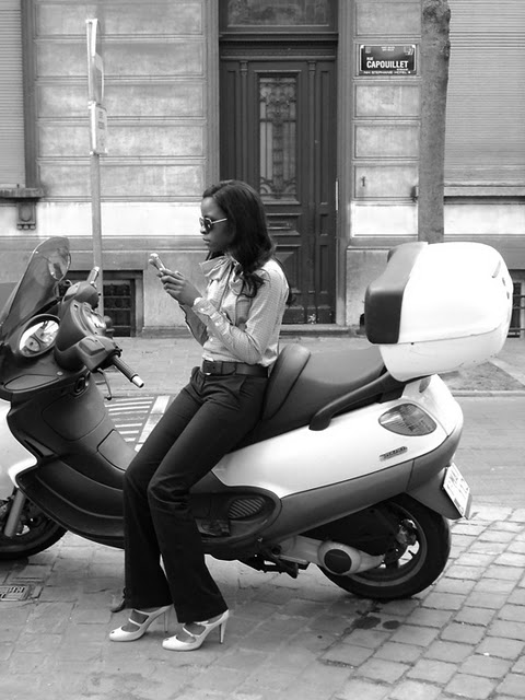 La Fashion Therapy de Céline Mademoiselle : Ralph Who ?