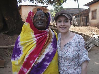 TV : Echappées belles – Le Cameroun (FRANCE 5)