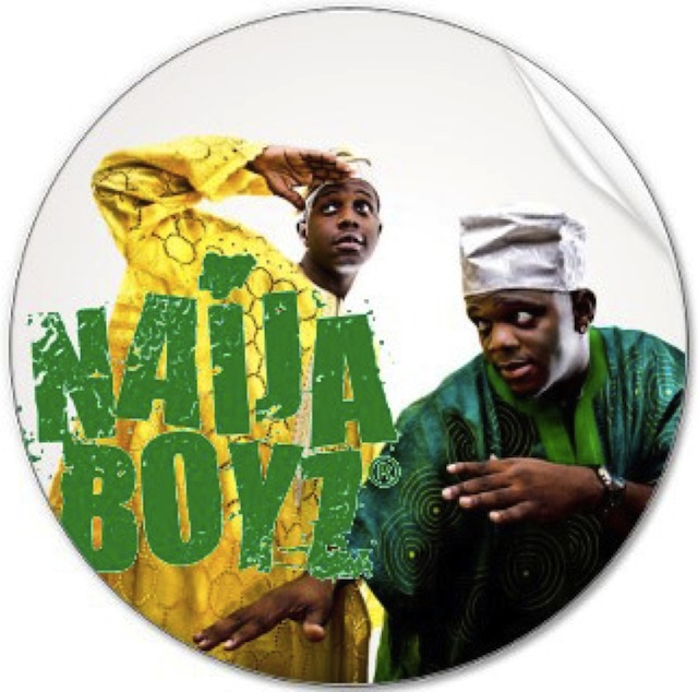 """Black & Yellow"" (Wiz Khalifa) – Naija Boyz Remix"