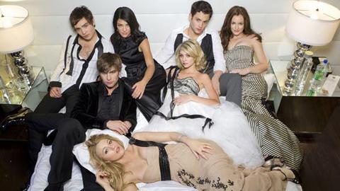 TV : Gossip Girl – Le bêtiser saison 3