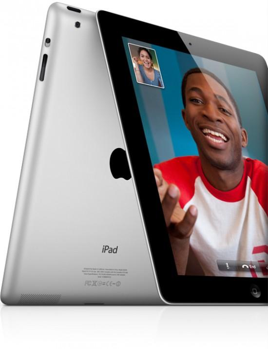 Apple iPad 2 – Enfin !