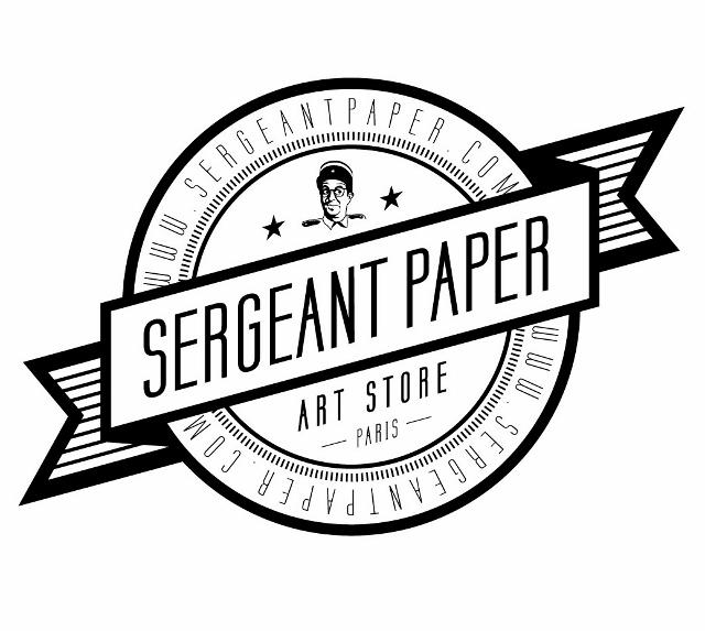 Sergeant Paper, le premier site français d'arts graphiques