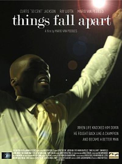 """50 cent dans """"Things Fall Apart"""" – La Bande annonce"""