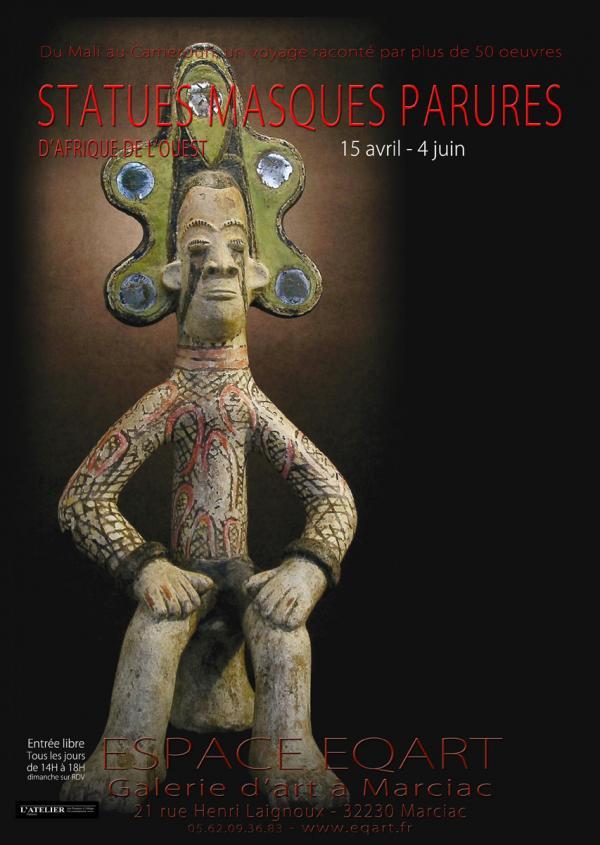 art africain religieux