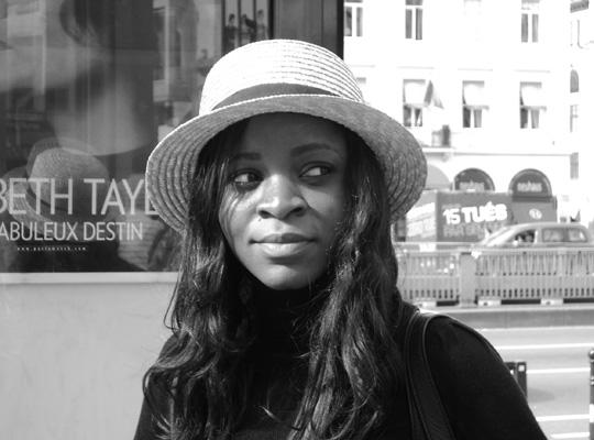La Fashion Therapy de Céline Mademoiselle : Prête moi ton canotier…
