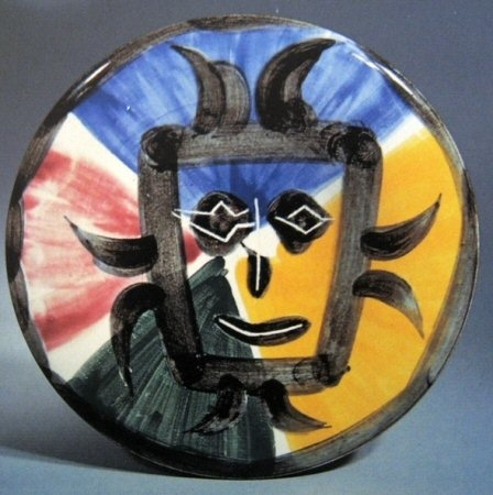 Expositions : Visages et Céramiques d'artistes depuis Picasso – Cameroun