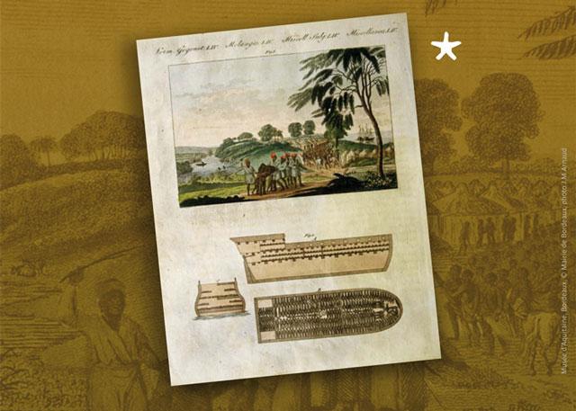 """Colloque """"Exposer l'esclavage : méthodologies et pratiques """" au Quai Branly"""