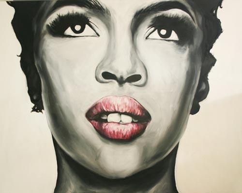 WanDiscovery : L'Art selon Henry Hang – Artiste pluridisciplinaire – Cameroun