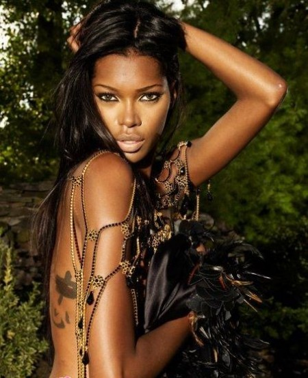 Jessica White – The Super duper Sexy Model