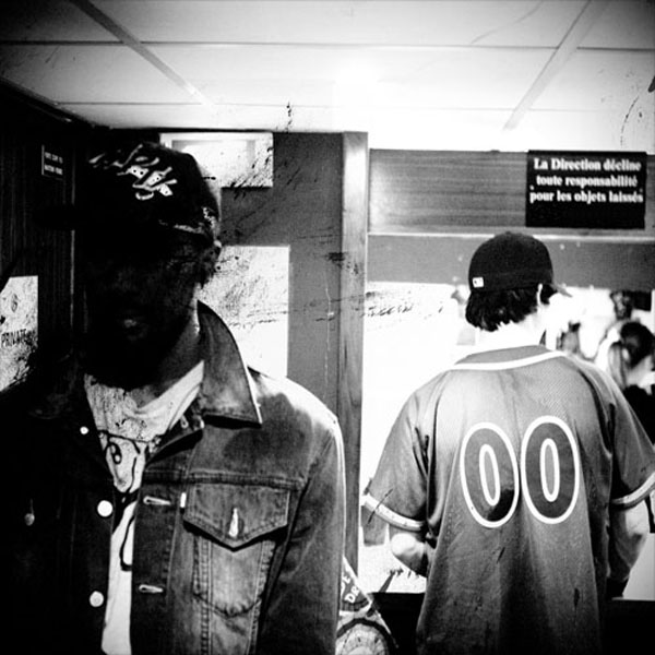 """K-LY """"Rich Boy"""" – Reprise de « You Like Me Better Rich » de 50 Cent"""