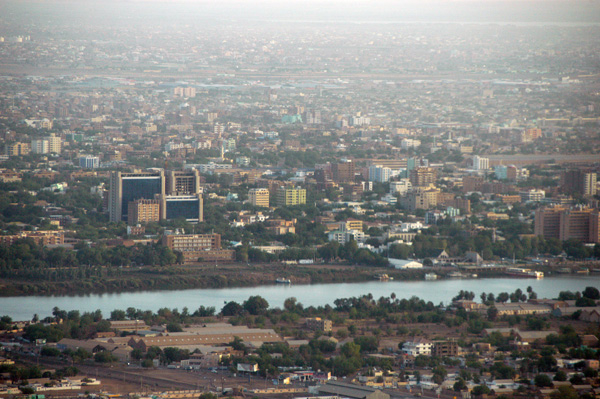 Khartoum – SOUDAN
