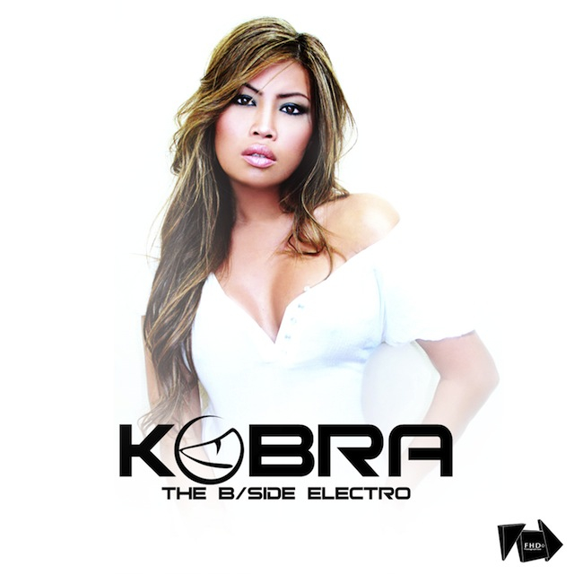 """Kobra The B/Side Electro"" – A télécharger"