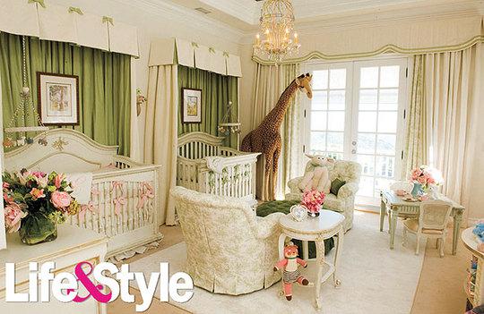Mariah-Carey-jumeaux-chambre-2 | Je Wanda Magazine