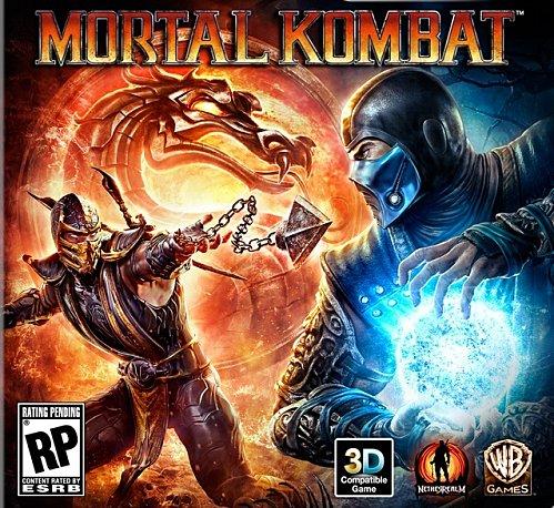 Mortal Kombat 2011 – Le retour du jeu le plus délicieusement gore de tous les temps !