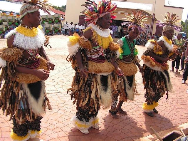 TV : People Dance – Concours national de danses patrimoniales au Cameroun