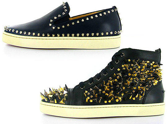 chaussure louboutin homme 2016