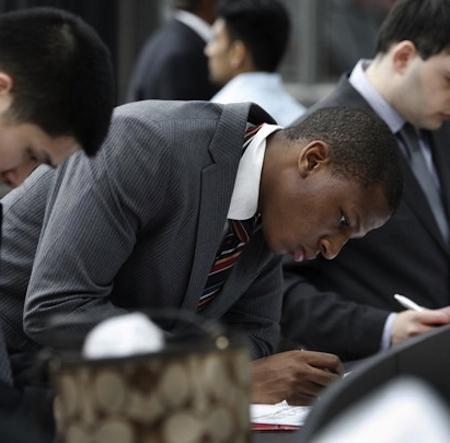 Nouveau : Des offres d'emploi par Michael Page Africa