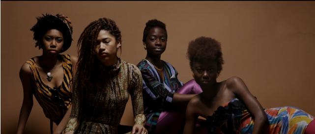 """Clip : """"Afro dance"""" – Le nouveau clip des Nubians"""