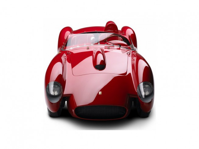 Exposition : La collection de voitures de Ralp Lauren au Musée des Arts Décoratifs