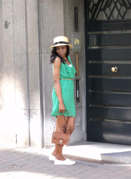 La Fashion Therapy de Céline Mademoiselle : La Nostalgie du Week-end…
