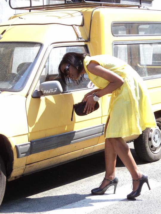 La Fashion Therapy de Céline Mademoiselle : Thank GOD it's friday…