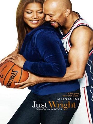 "Cinéma : ""Love&Game"" avec Queen Latifah et Common"