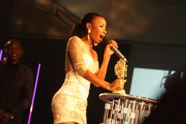 Portrait : Mo'Cheddah, la princesse nigériane du Hip-Hop