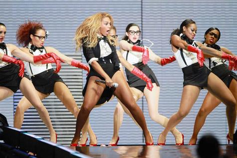 Vidéo : Beyoncé chez Oprah Winfrey et aux Billboard Music Awards – Tuerie !