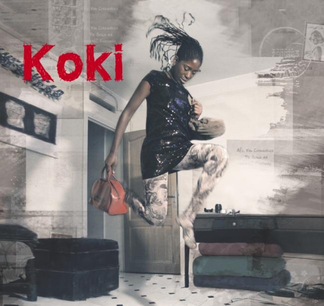 Interview : Rencontre avec Koki, la nouvelle Skunk Anansie